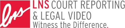 LNS Court Reporting & Legal Video